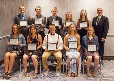 Top Lakeside Lutheran students are announced
