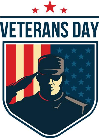Veterans Day programs announced