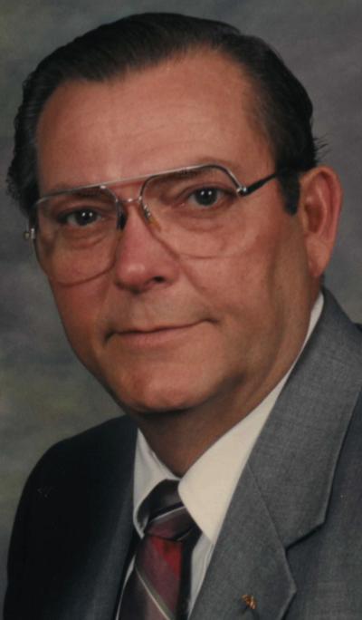 David Gehler