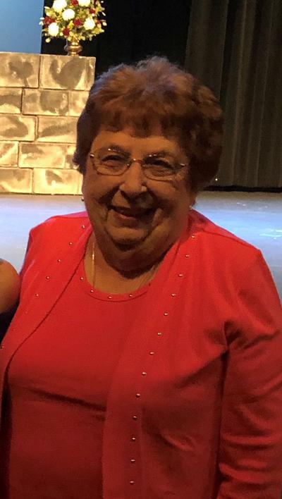Kathleen 'Kathie' Arnold