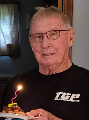Lyle C. Schumacher