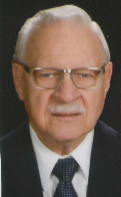 Rev. Edward W. Lindemann