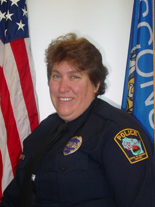 Watertown's first woman police officer dies at age 56 | News
