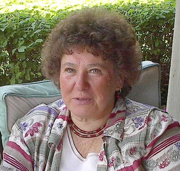 Anita Quanbeck