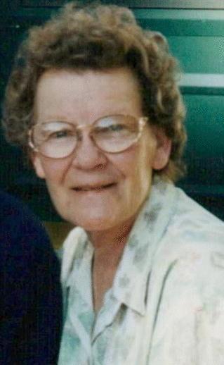 Maxine C. Gericke