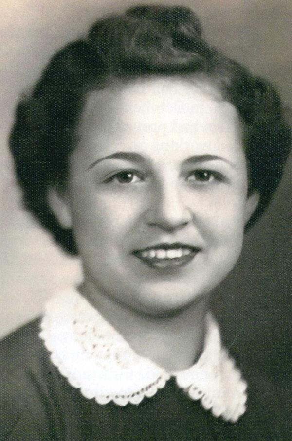 Bernice E. Ferries