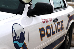 Watertown drug raid leads to charges