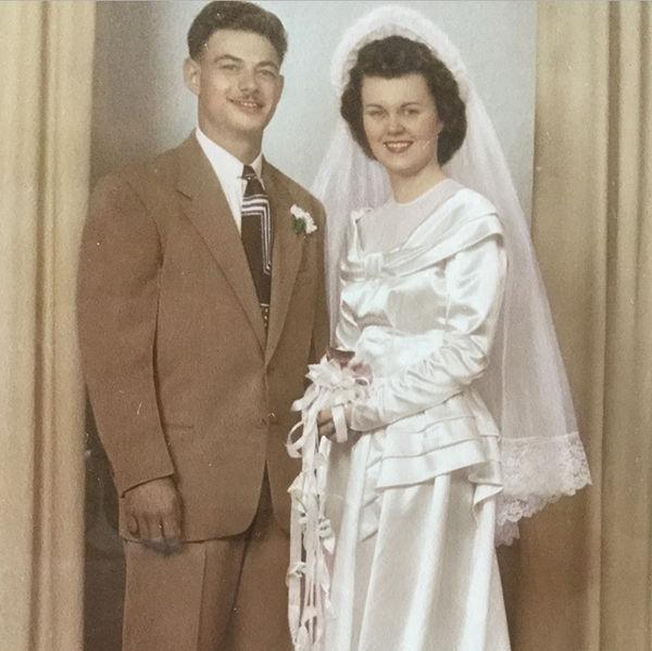 Donald and Rosemary Neubauer