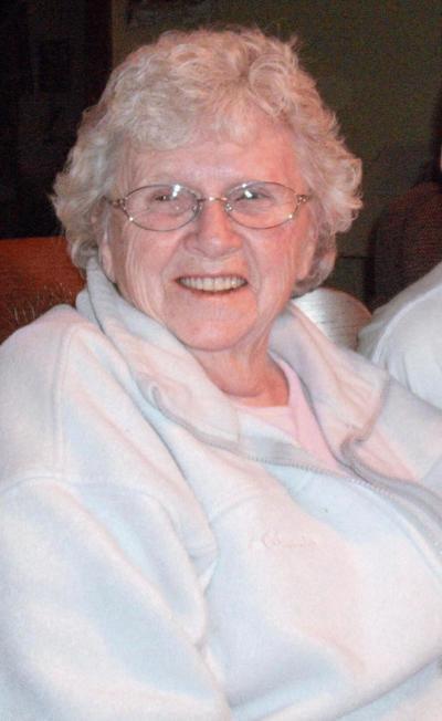 Claire L. Duesterbeck