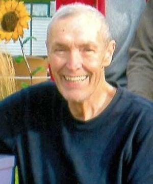 Larry Gene Andrews