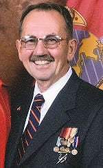 Russell A. Rieck