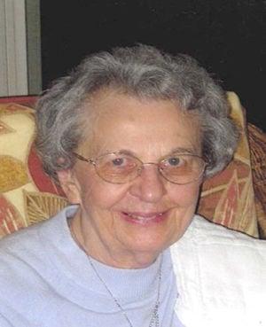 Dorothy Guenterberg
