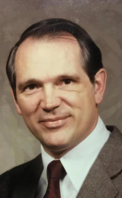 Bruce F. Clark