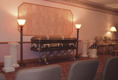 COVID-19 funerals