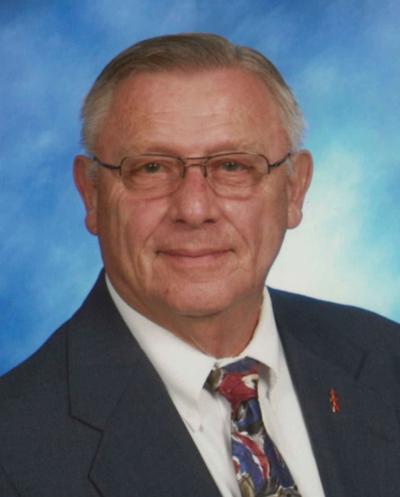 John R. 'Jack' Erdmann