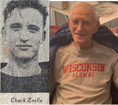 Charles A. Zoelle