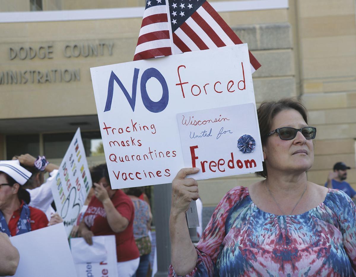 Dodge County postpones work on health ordinance