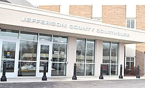 Jefferson County gets great capital projects bonding news