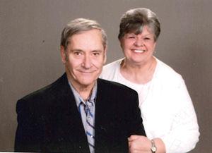 Keslers celebrate 50th wedding anniversary