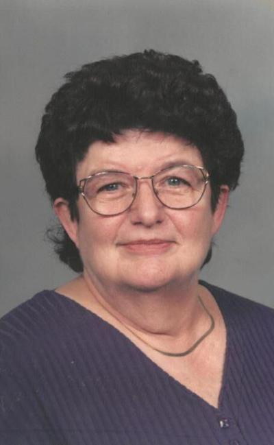 Ruth I. (Lueck) Behling