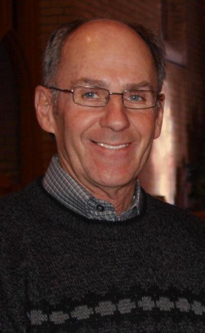 Larry J. Strobel