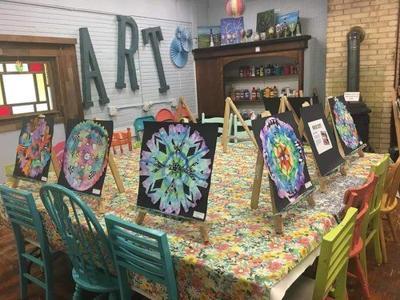 Set Apart Art Studio to hold summer camp