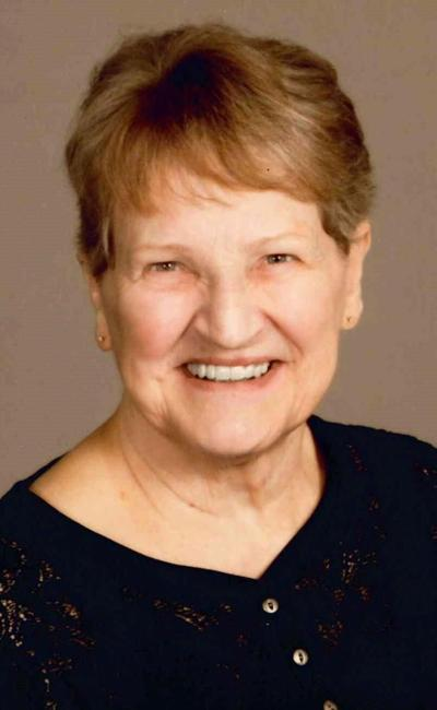Donna M. (Dolan) Ebert