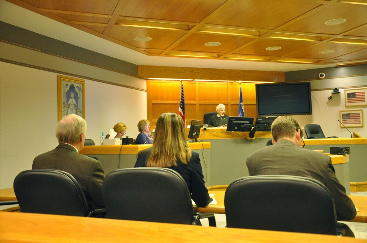 A former Fort Atkinson priest's trial begins in Jefferson County molestation trial begins