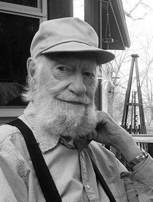 J. W.'Bill' Ellsworth