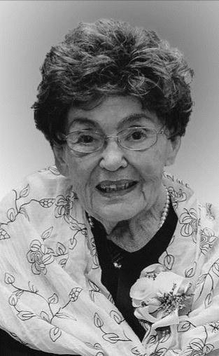 Lorraine E. (Wiedenfeld) Dehnert