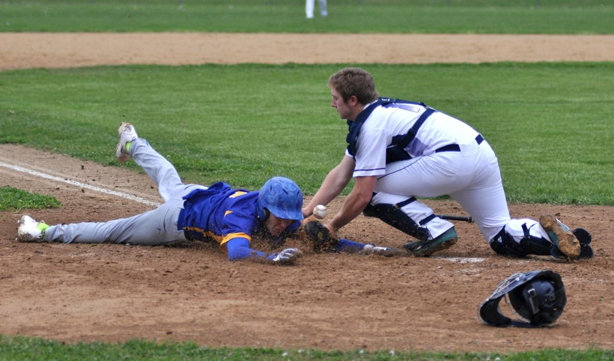 Warriors beat L-Cats in rain-shortened game | Sports