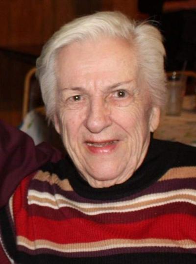 Irene D. Gerloff