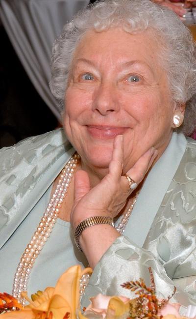 Lillian Freson