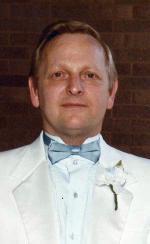 """David L. """"Whitey"""" Molzner"""