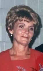 Susan Ann Buchholtz