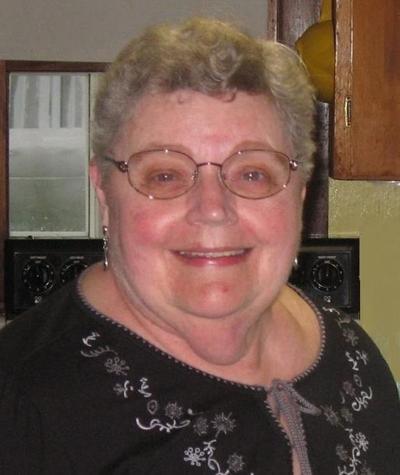Virginia Frey