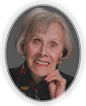 Phyllis B. Feller