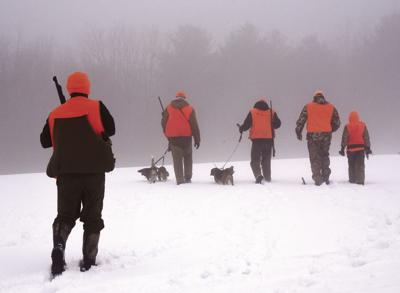 Hunting fishing bills