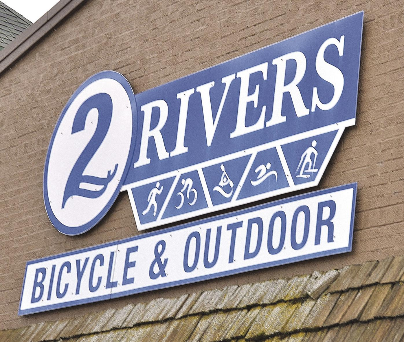 2 Rivers Bicycle & Outdoor