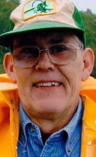 Kenneth Vallier