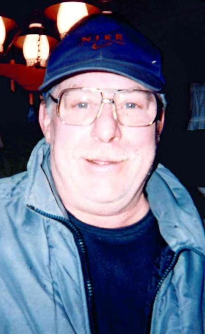 Richard B. Rauch