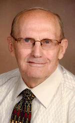 Donald Emil Maas