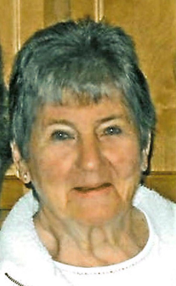 Carol M. Pankow