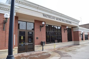 Waterloo library officials say they're grateful for funding