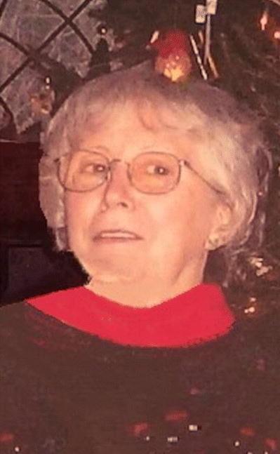 Edith J. (Brown) Kottwitz