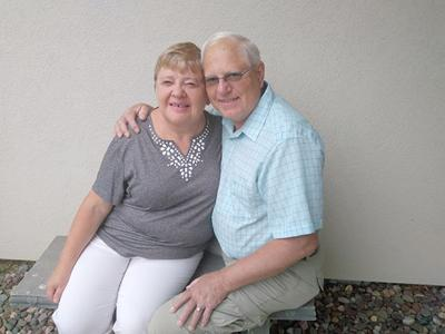 Conovers to celebrate 50 years of marriage