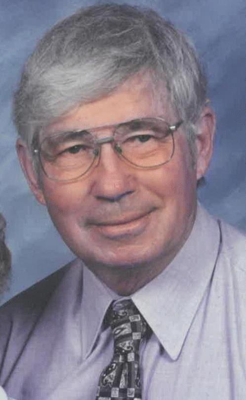 Harold Arthur Bockmann