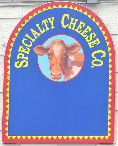 Speciality Cheese expands: 36 new jobs to be added