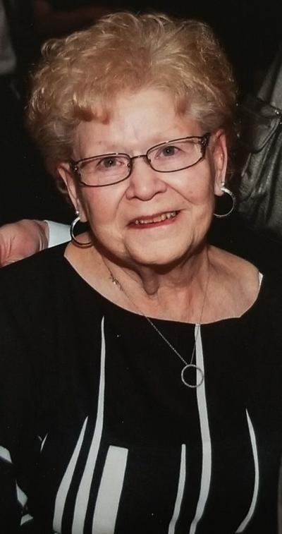Eileen Lillge
