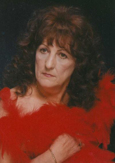 Patricia Zoellick